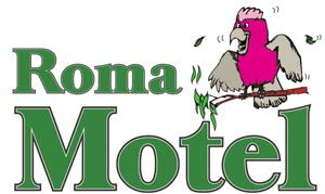 Roma Accommodation - Roma Motel