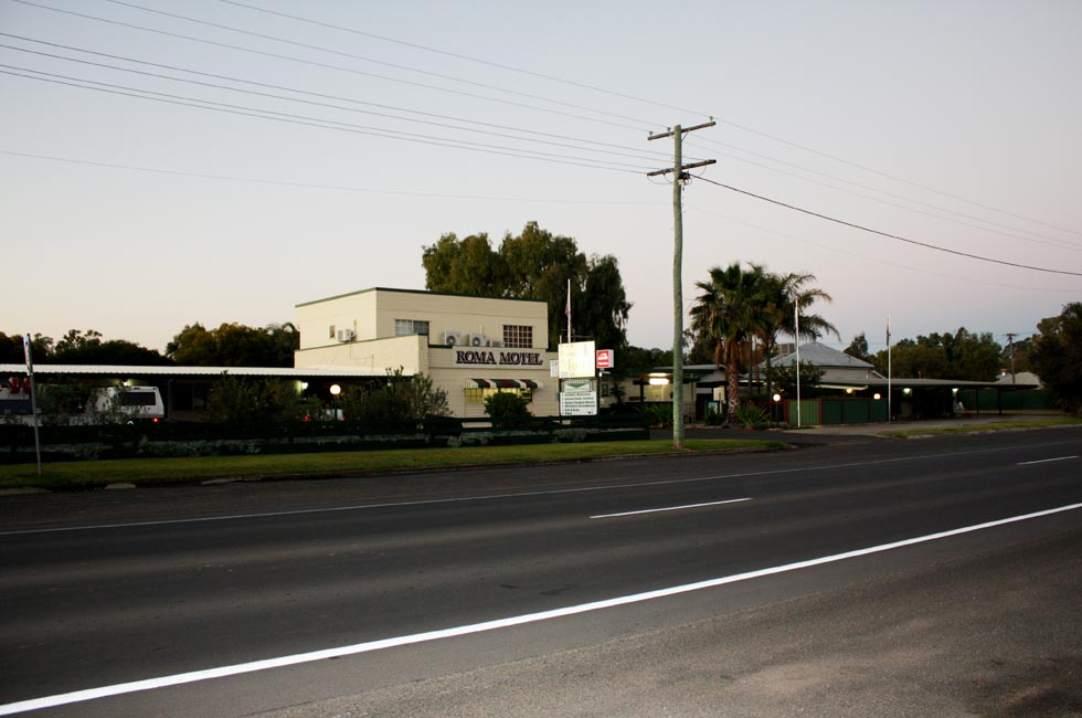 Roma Motel is conveniently located, just minutes from some of the best pubs and restaurants in town.